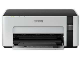 Epson EcoTank M1120 Single Function Inkjet Printer Price in India