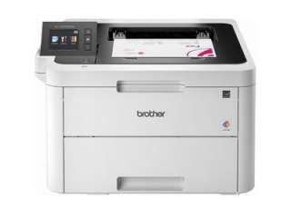 Brother HL-L3270CDW Single Function Laser Printer Price in India