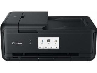 Canon PIXMA TS9570 Multi Function Inkjet Printer Price in India