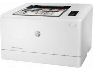 HP M154a (T6B51A) Single Function Laser Printer Price in India