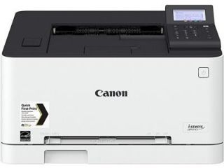 Canon imageCLASS LBP611Cn Single Function Laser Printer Price in India