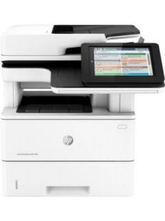 HP MFP M527dn (F2A76A) Multi Function Laser Printer Price in India