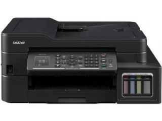 Brother MFC-T910DW All-in-One Inkjet Printer Price in India