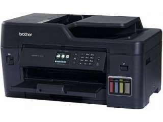 Brother MFC-T4500DW Multi Function Inkjet Printer Price in India
