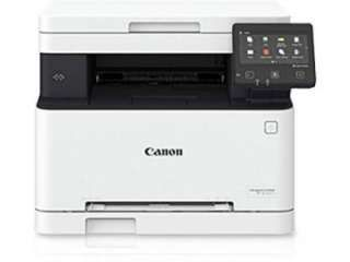 Canon imageCLASS MF631Cn Multi Function Laser Printer Price in India
