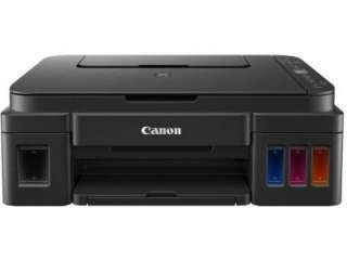 Canon G3012 Multi Function Inkjet Printer Price in India
