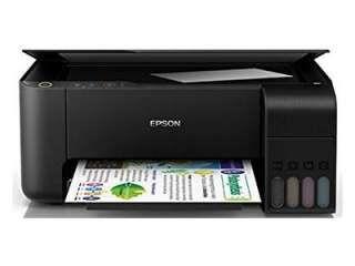 Epson EcoTank L3110 Multi Function Inkjet Printer Price in India