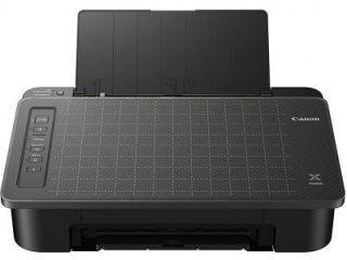 Canon Pixma TS307 Single Function Inkjet Printer Price in India