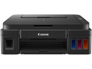 Canon Pixma G2012 Multi Function Inkjet Printer Price in India
