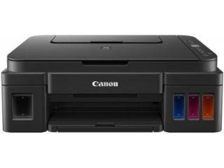 Canon Pixma G2012 Multi Function Inkjet Printer Price in India