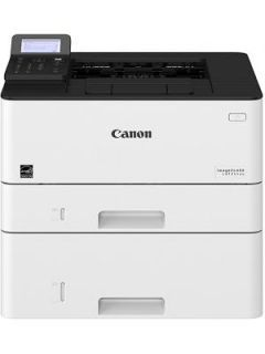 Canon imageCLASS LBP214dw Single Function Laser Printer Price in India