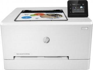 HP Color LaserJet Pro M254dw (T6B60A) Single Function Laser Printer Price in India