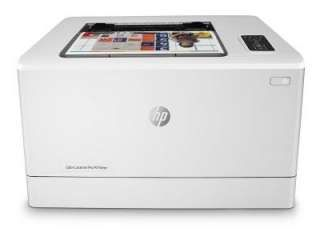 HP LaserJet Pro M154nw (T6B52A) Single Function Laser Printer Price in India