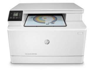 HP LaserJet Pro MFP M180n (T6B70A) Multi Function Laser Printer Price in India
