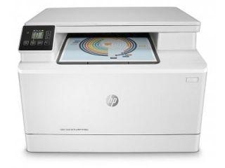 HP LaserJet Pro MFP M180n (T6B70A) Multi Function Laser Printer Price in India