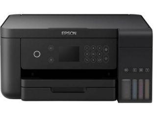 Epson L6160 Multi Function Inkjet Printer Price in India