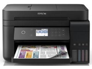 Epson L6170 Multi Function Inkjet Printer Price in India