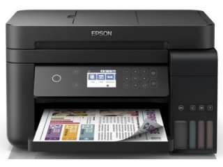 Epson L6170 Multi Function Inkjet Printer Price in India
