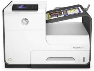 HP PageWide Pro 452dw (D3Q16D) Single Function PageWide Printer Price in India
