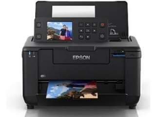 Epson PictureMate PM-520 Single Function Inkjet Printer Price in India