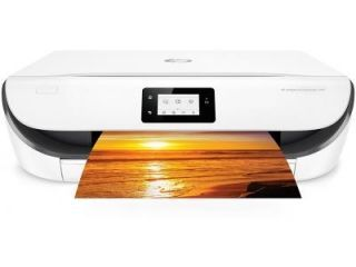 HP DeskJet Ink Advantage 5085 (M2U88B) Multi Function Inkjet Printer Price in India