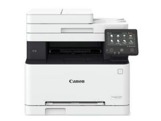 Canon MF635Cx Multi Function Laser Printer Price in India