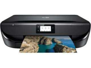 HP DeskJet Ink Advantage 5075 (M2U86B) Multi Function Inkjet Printer Price in India