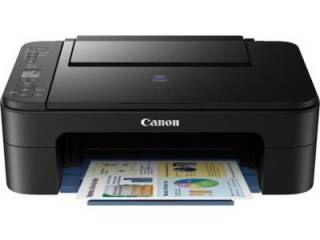 Canon Pixma E3177 Multi Function Inkjet Printer Price in India
