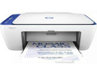 HP DeskJet 2622 (Y5H67D) Multi Function Inkjet Printer Price in India