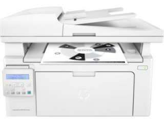 HP LaserJet Pro MFP M132snw (G3Q68A) Multi Function Laser Printer Price in India