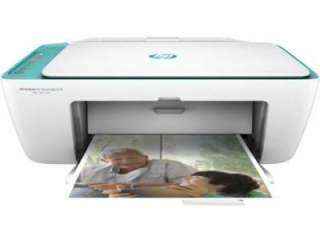 HP DeskJet Ink Advantage 2676 (Y5Z03B) Multi Function Inkjet Printer Price in India