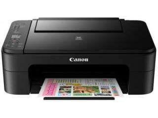 Canon PIXMA E3170 Multi Function Inkjet Printer Price in India