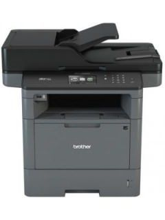 Brother MFC-L5900DW All-in-One Laser Printer Price in India