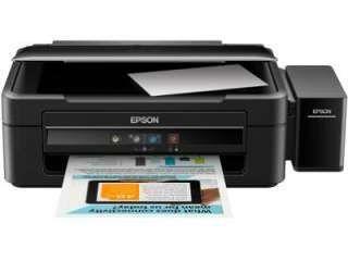Epson L361 Multi Function Inkjet Printer Price in India