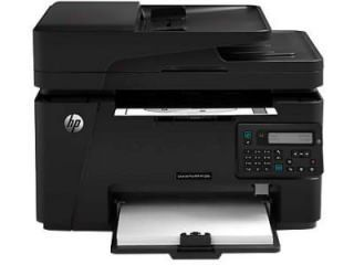 HP Pro MFP M128fn (CZ184A) All-in-One Laser Printer Price in India