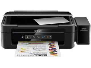 Epson L385 Multi Function Inkjet Printer Price in India