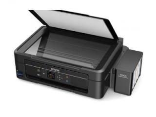 Epson L485 Multi Function Inkjet Printer Price in India