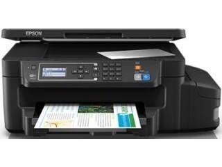 Epson L605 Wi-Fi Duplex Multi Function Inkjet Printer Price in India