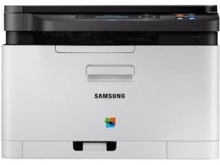 Samsung Xpress SL-C480W Multi Function Laser Printer Price in India