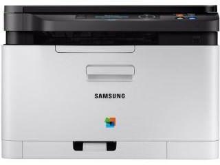 Samsung Xpress SL-C480W Multi Function Laser Printer Price in India