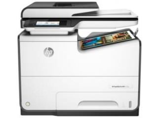 HP PageWide Pro 577dw (D3Q21D) All-in-One PageWide Printer Price in India