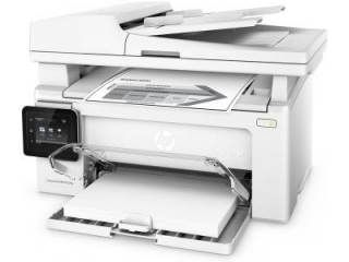 HP LaserJet Pro MFP M132fw (G3Q65A) All-in-One Laser Printer Price in India