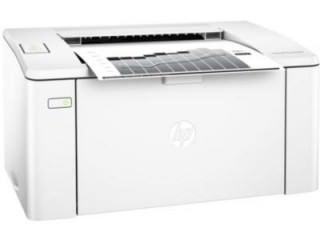HP M104A (G3Q36A) Single Function Laser Printer Price in India