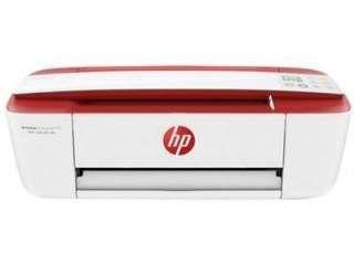 HP DeskJet Ink Advantage 3777 (T8W40B) Multi Function Inkjet Printer Price in India