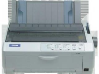 Epson FX-890 Single Function Dot Matrix Printer Price in India