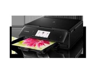 Canon PIXMA TS8070 Multi Function Inkjet Printer Price in India