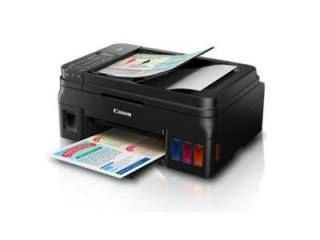 Canon PIXMA G4000 All-in-One Inkjet Printer Price in India