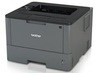 Brother HL-L5000D Single Function Laser Printer Price in India