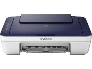 Canon Pixma E417 Multi Function Inkjet Printer Price in India