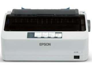 Epson LQ-310 Single Function Dot Matrix Printer Price in India